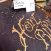 1900s Holy Bible