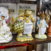 Beatrix Potter Figurines