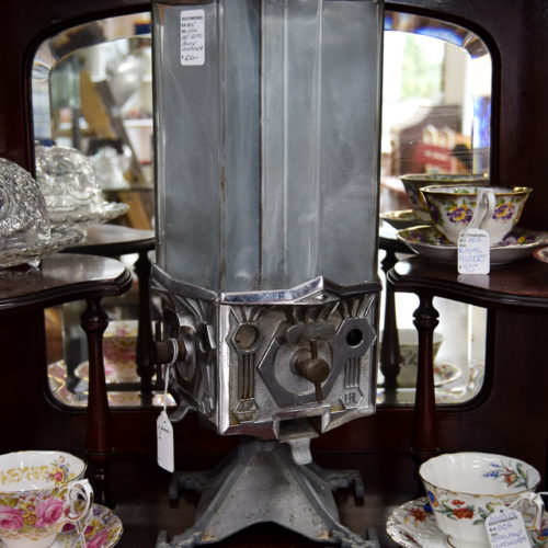 Art Deco Candy Dispenser