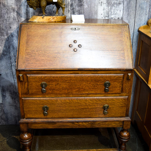 Antique Secretaries Desk