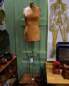Mid-Century Adjust-O-Matic Dress From