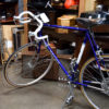 Vintage 70s Sekine Racing Bike