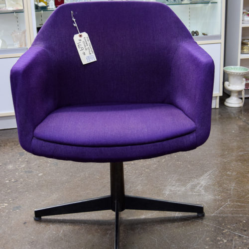 Mid-Century Eames-Style Chair