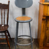 Royal Metal Galt Industrial Stool