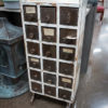 Antique 18 Drawer Cabinet